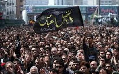 تجمع بزرگ عزاداران منطقه فین کاشان، هشتم محرم در امامزاده هادی(ع) فین برگزار میشود