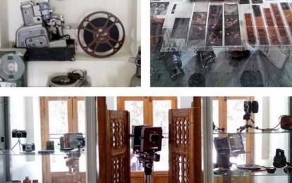 قدیمی ترین عکس و عکاس کاشانی در عروس باغ های ایرانی خودنمایی می کند + تصویر