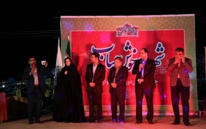 برندگان خوش اقبال چهارمین دوره خوش حسابی شهرداری کاشان معرفی شدند + تصویر