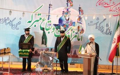 حجت الاسلام صدیقی در دومین همایش بزرگداشت امامزادگان فین؛ باید به فریاد امامزادگان منطقه فین برسیم