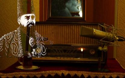 پخش نمایشنامه رادیویی «امیرکبیر» به زبان انگلیسی