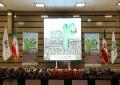 چهارمین جشنواره ملی نعنا در کاشان برگزار شد
