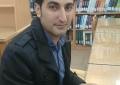 محمدمصطفی رسالت پناهی بهعنوان دانشجوی نمونه پژوهشی دانشگاه کاشان انتخاب شد