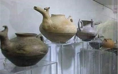 چند اثر جدید در موزه ملی کاشان به نمایش گذاشته شد