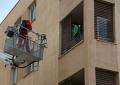 مانور سراسری مقابله با حوادث در کاشان برگزار شد