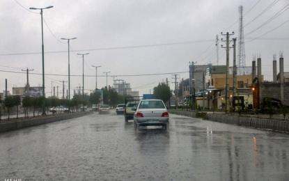 رئیس پیش بینی اداره کل هواشناسی اصفهان؛ بارش برف و باران از اواخر شب جمعه آغاز می شود