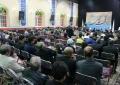 گزارش تصویری همایش فجر فاطمی در حسینیه چهارباغ