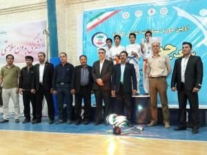 مسابقات استانی جوکای دو در فین کاشان (11)