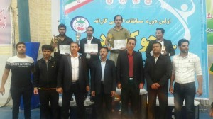 مسابقات استانی جوکای دو در فین کاشان (13)