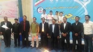 مسابقات استانی جوکای دو در فین کاشان (14)