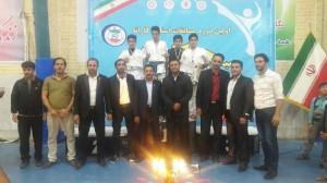 مسابقات استانی جوکای دو در فین کاشان (15)