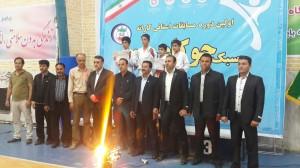 مسابقات استانی جوکای دو در فین کاشان (16)
