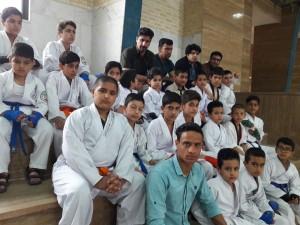 مسابقات استانی جوکای دو در فین کاشان (21)