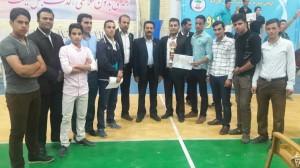 مسابقات استانی جوکای دو در فین کاشان (4)