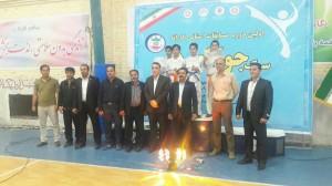 مسابقات استانی جوکای دو در فین کاشان (6)