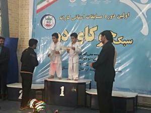 مسابقات استانی جوکای دو در فین کاشان (8)