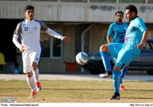 استقلال سیلک کاشان-استقلال جنوب تهران (7)
