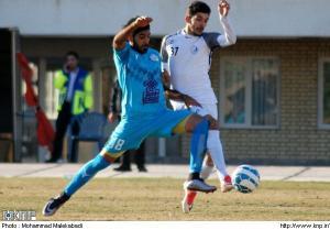استقلال سیلک کاشان-استقلال جنوب تهران (8)